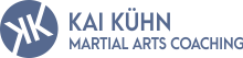 Kai Kühn Martial Arts Coaching