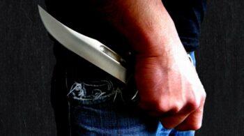 Selbstverteidigung gegen/mit Messer